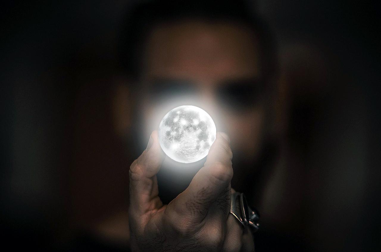 Лунная мистификация