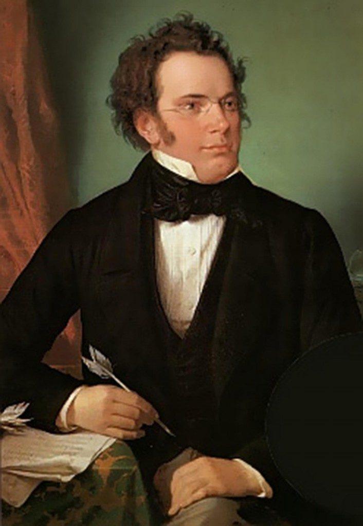 Девятая симфония. Франц Шуберт