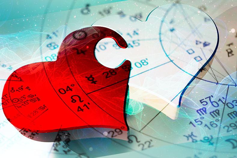 Тесты и гадания. нумерология любви