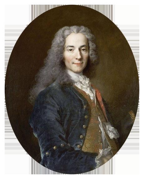 Франсуа Вольтер