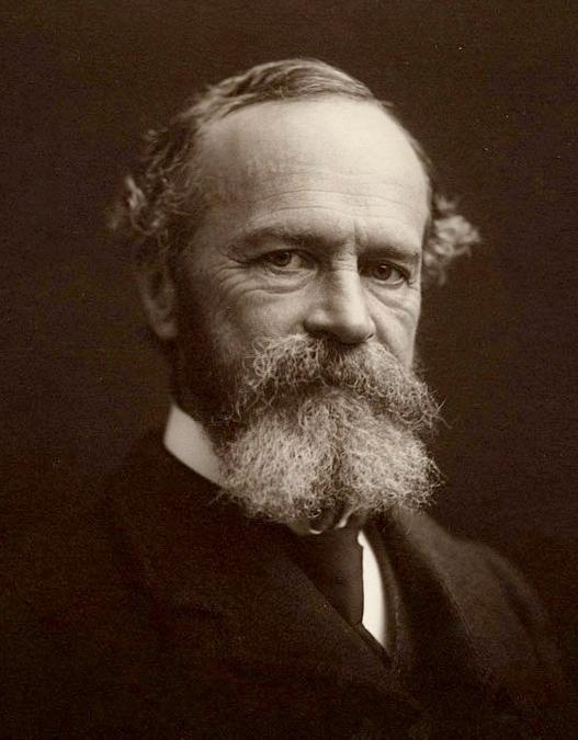 Уильям Джеймс