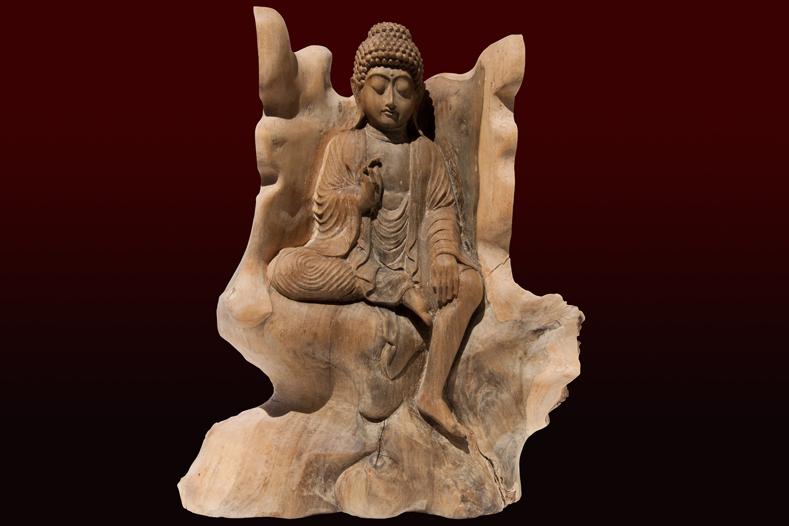 Буддизм - Сиддхартха Гаутама