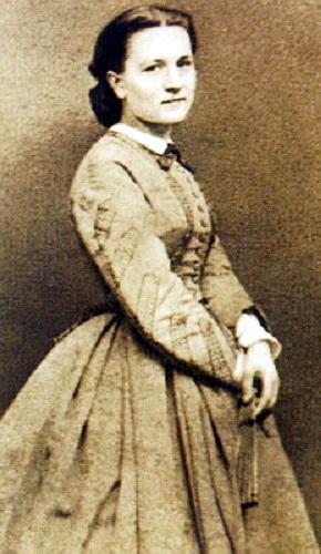 Пелагея Тургенева