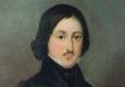 ТАРАС ШЕВЧЕНКО. ПОРТРЕТ НИКОЛАЯ ГОГОЛЯ (ФРАГМЕНТ). 1839. ГОСУДАРСТВЕННЫЙ ИСТОРИЧЕСКИЙ МУЗЕЙ, МОСКВА