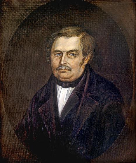 Василий Гоголь-Яновский, отец Николая Гоголя