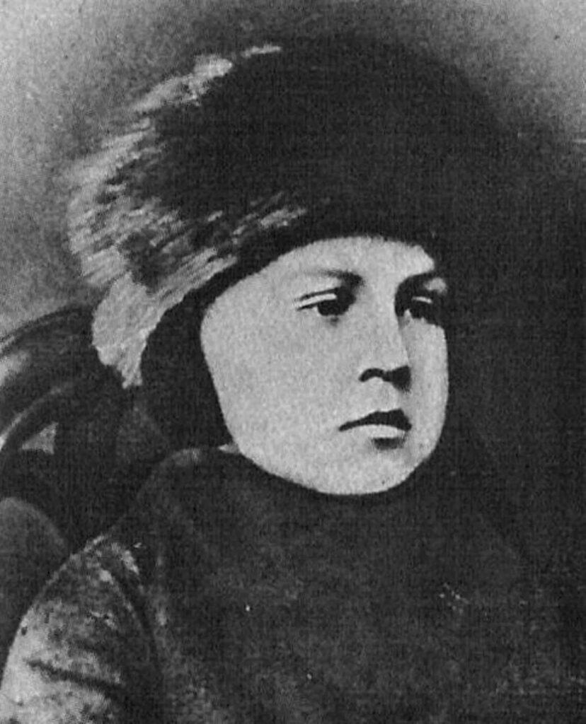 Достоевский в детстве culture.ru
