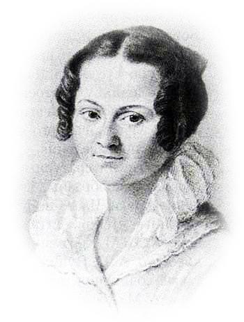 Мария Федоровна Достоевская