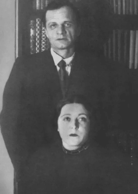 Андрей и Мария. Источник: Биограф