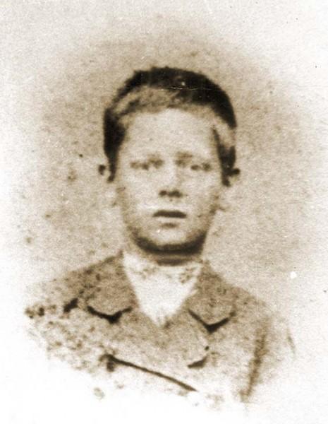 Павел Петрович Бажов, 1889